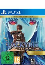Valkyria Revolution (Day-One-Edition)