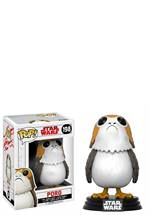 Star Wars Episode VIII - POP! Vinyl-Figur Porg