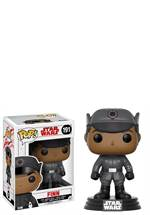 Star Wars Episode VIII - POP! Vinyl-Figur Finn