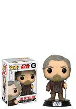 Star Wars Episode VIII - POP! Vinyl-Figur Luke Skywalker