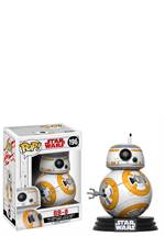 Star Wars Episode VIII - POP! Vinyl-Figur BB-8