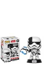 Star Wars Episode VIII - POP! Vinyl-Figur First Order Excecutioner