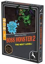 Pegasus Boss Monster 2 - The Next Level