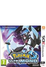 Pokemon Ultra Mond