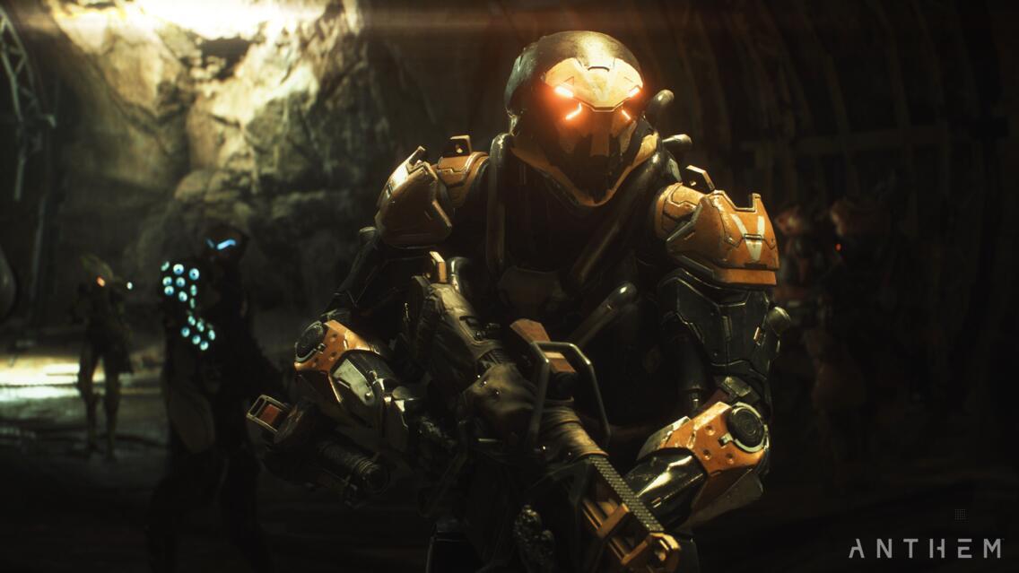 Anthem Screenshot