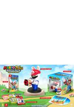Mario & Rabbids Kingdom Battle Collectors Edition