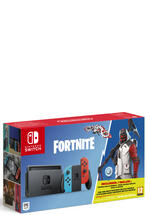 Nintendo Switch Konsole inkl. Fortnite