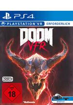 DOOM - Virtual Reality Edition