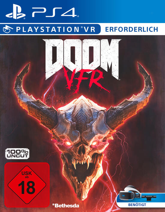 DOOM - Virtual Reality Edition