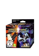 Pokemon Ultra Ultra Dual Edition