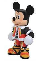 Kingdom Hearts - Figur Mickey Mouse