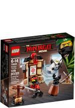 LEGO NINJAGO Spinjitzu-Training - 70606