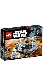LEGO® Star Wars First Order Transport Speeder Battle Pack - 75166