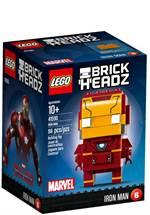 LEGO BrickHeadz Iron Man - 41590