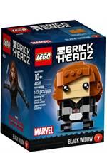 LEGO BrickHeadz Black Widow - 41591