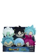 Dragon Ball Z - Plüschfiguren (Sortiment)
