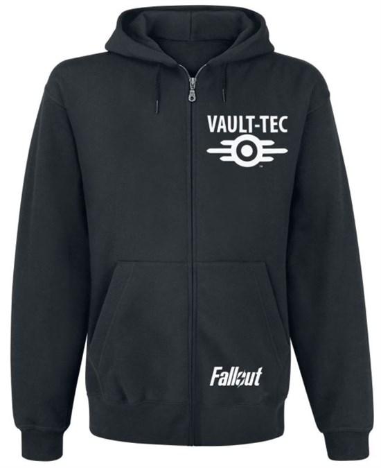 Fallout - Sweater Vault Tec (Größe L)