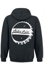 Fallout - Sweater Nuka Cola (Größe M)