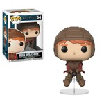 Harry Potter - POP! Vinyl-Figur Ron on Broom