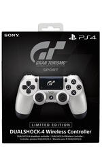 PS4 DualShock 4 Controller (Limited Edition GT)