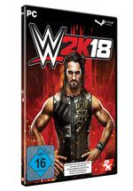 WWE 2K18 (Code in a Box-Version)