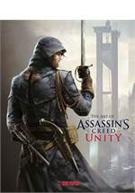 Assassin's Creed: The Art of Assassin`s Creed Unity