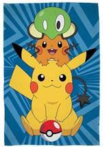 Pokémon - Fleecedecke