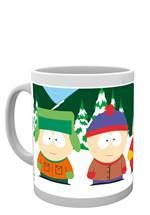 South Park: Die rektakuläre Zerreißprobe - Tasse Boys