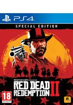 Red Dead Redemption 2 : Special Edition