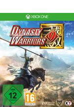 Dynasty Warriors 9 9.99er