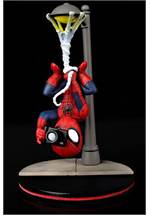 Marvel Spiderman - Figur Q-Fig Kamera