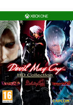 Devil May Cry HD Collection