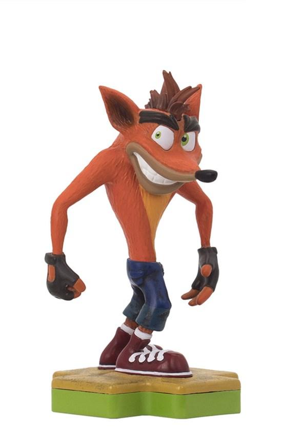 Crash Bandicoot - Figur TOTAKU™ Collection