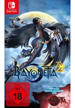 Bayonetta 2 inkl. Bayonetta 1 Download Code