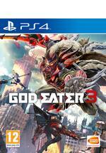 God Eater 3 9.99er