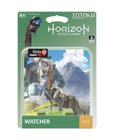 Horizon Zero Dawn - Figur Wächter TOTAKU Collection™