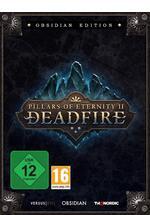 Pillars of Eternity II: Deadfire Collector's Edition