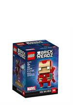 LEGO® BrickHeadz Marvel Iron Man MK 50 - 41604