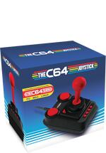 The C64 Mini Joystick