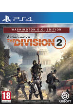 Tom Clancy's The Division 2 Washington D.C. Edition