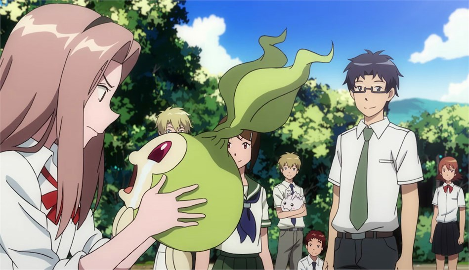Digimon Adventure tri. Chapter 4 - Lost (DVD)