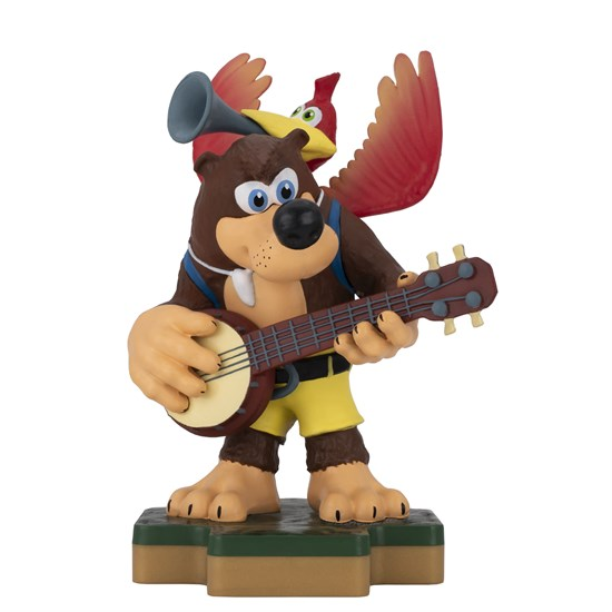 Banjo-Kazooie - Figur TOTAKU™ Collection