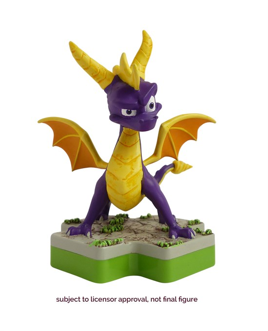 Spyro - Figur TOTAKU™ Collection