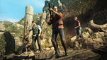 Strange Brigade Screenshot
