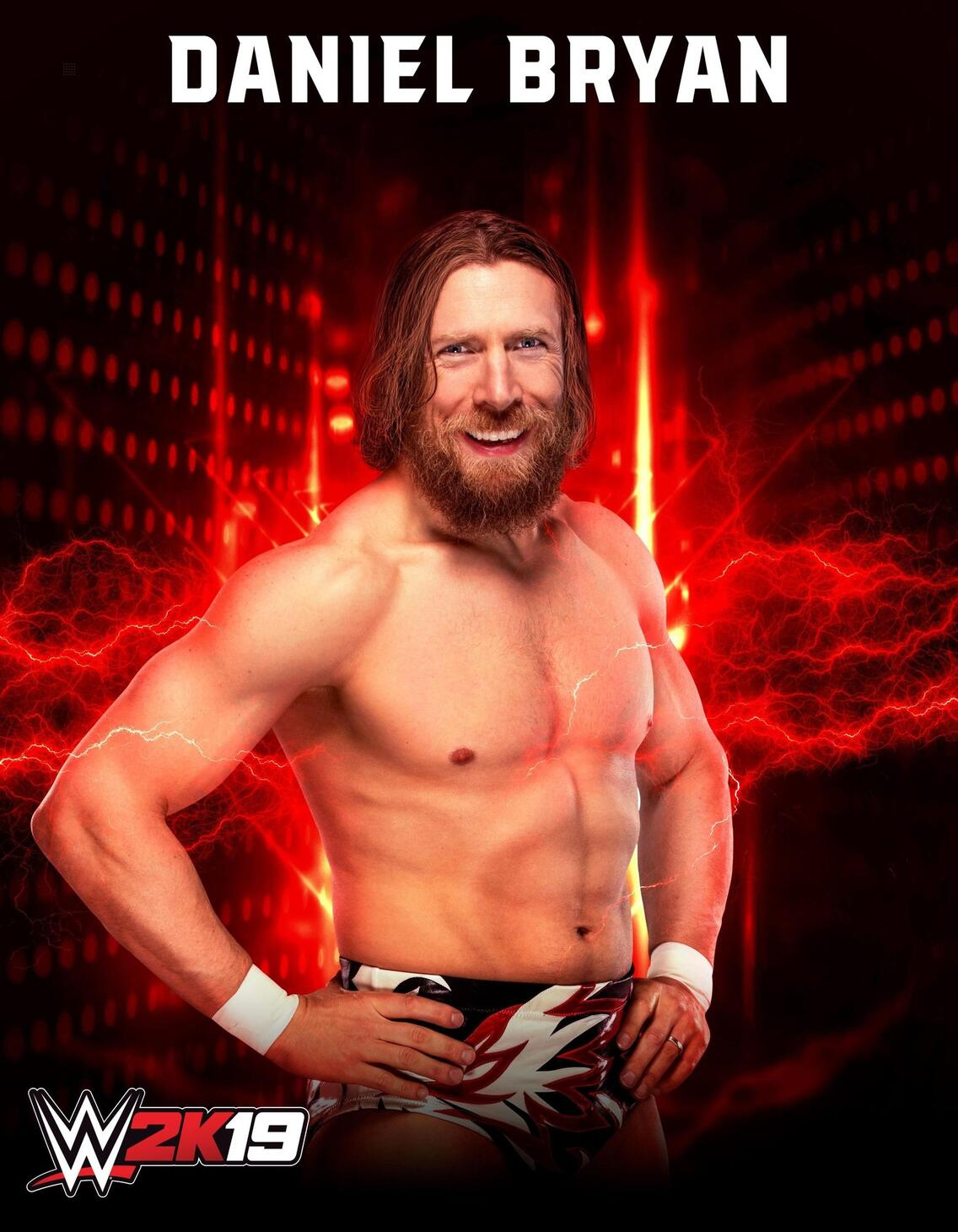 WWE 2K19 Screenshot