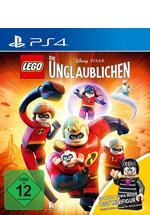 LEGO Die Unglaublichen - Toy Edition