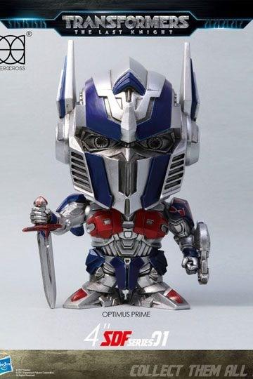 Transformers Figur Optimus Prime