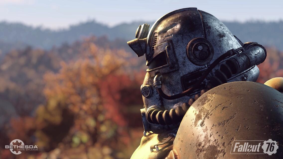 Fallout 76 Screenshot