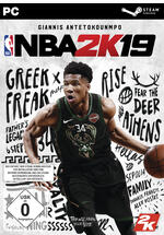 NBA 2K19 (Code in a Box)