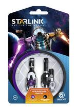 Starlink: Battle for Atlas - Weapon Pack Crusher